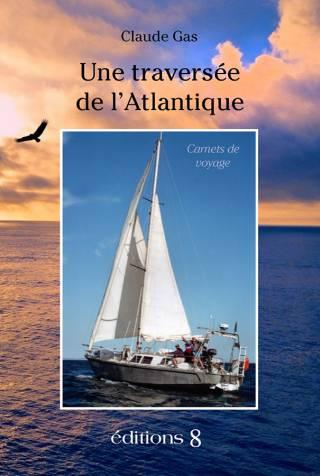 Une traversée de l'Atlantique