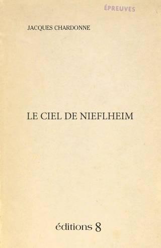 Le ciel de Nieflheim